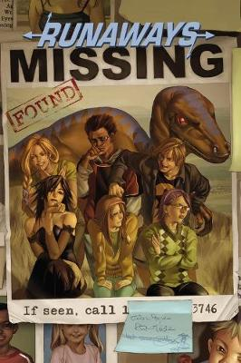 Runaways Vol. 3: The Good Die Young by Brian K. Vaughan