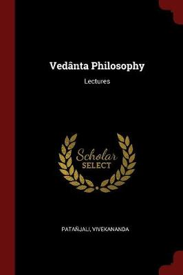 Vedanta Philosophy by Patanjali