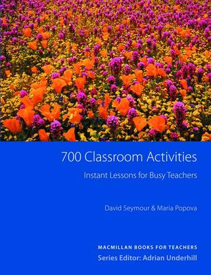 700 Classroom Activities New Edition by David Seymour