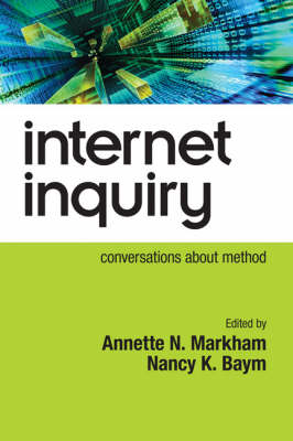 Internet Inquiry by Annette Markham