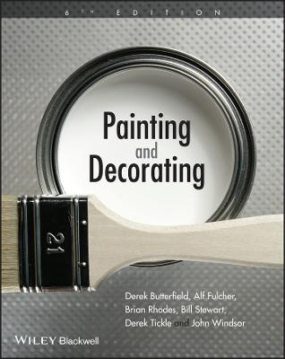 Painting and Decorating book