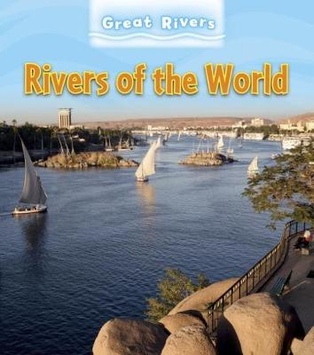 Rivers of the World book
