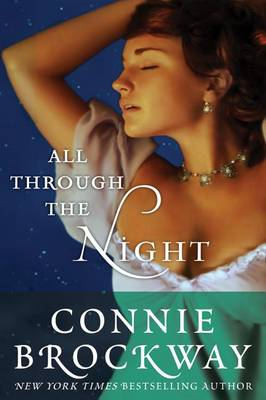 All Through the Night book