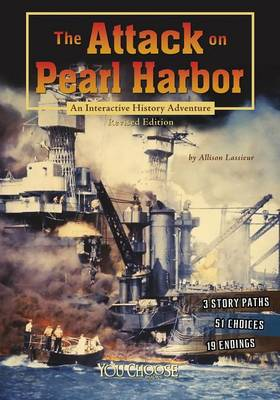 Attack on Pearl Harbor by Allison Lassieur