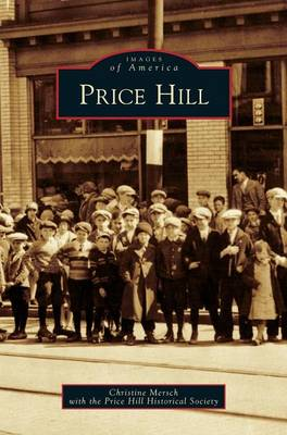 Price Hill book