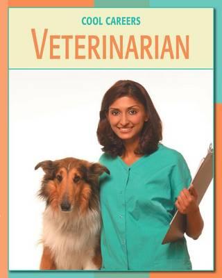 Veterinarian by Barbara Somervill