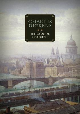 Charles Dickens by Charles Dickens
