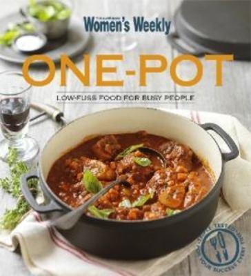 One-Pot by The Australian Women's Weekly