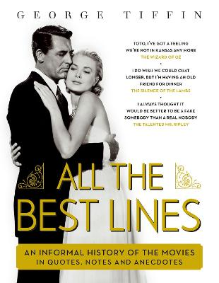 All The Best Lines by George Tiffin