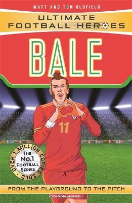 Bale by Matt & Tom Oldfield