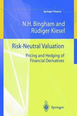 Risk Neutral Valuation by N. H. Bingham
