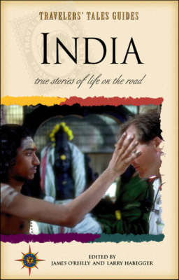 India by James O'Reilly