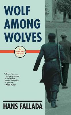 Wolf Among Wolves by Hans Fallada