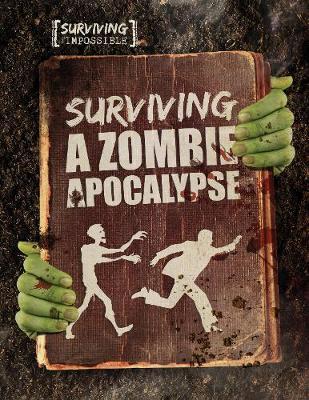 Surviving a Zombie Apocalypse book