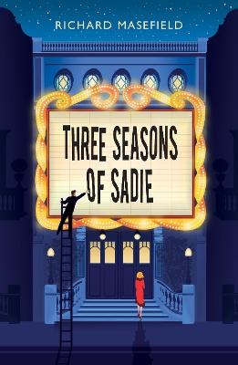 Three Seasons of Sadie book
