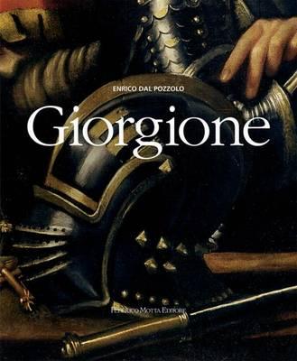 Giorgione by Enrico Maria Dal Pozzolo