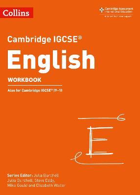 Cambridge IGCSE (R) English Workbook book