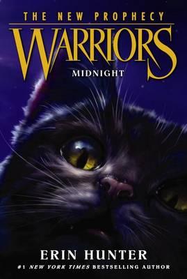 Warriors by Erin Hunter