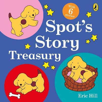 Spot's Story Treasury book