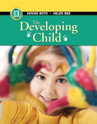 Developing Child by Denise G. Boyd