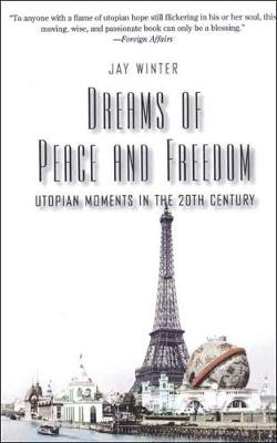 Dreams of Peace and Freedom book