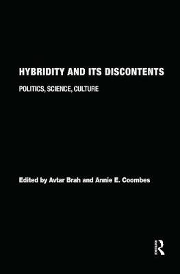 Hybridity and its Discontents book