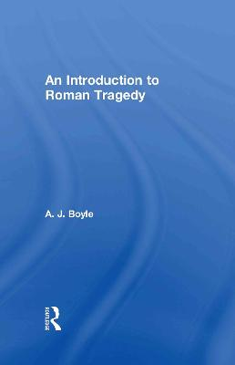 Roman Tragedy book