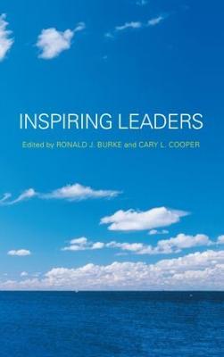 Inspiring Leaders by Professor Ronald J. Burke