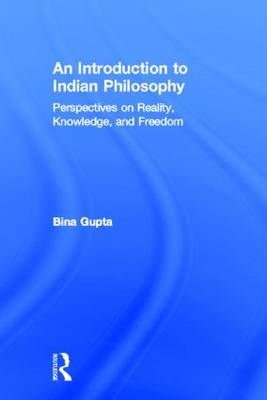Introduction to Indian Philosophy book