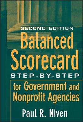 Balanced Scorecard by Paul R. Niven