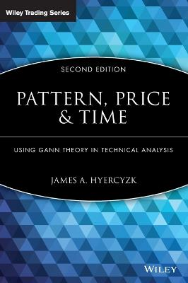 Pattern, Price and Time book