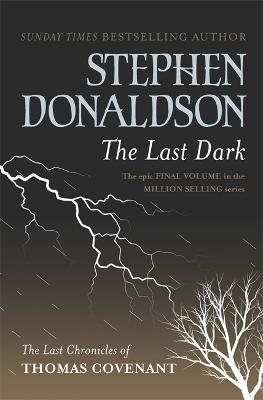 Last Dark by Stephen Donaldson