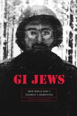 GI Jews book