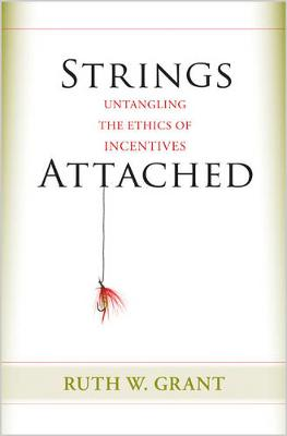 Strings Attached by Ruth W. Grant