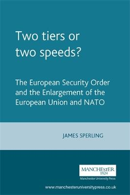 Two Tiers or Two Speeds? by James Sperling