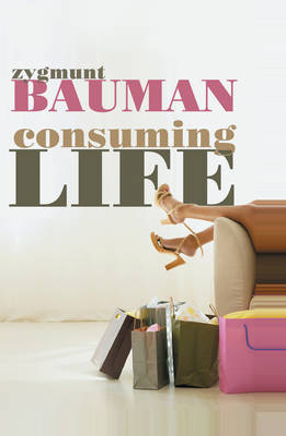 Consuming Life book