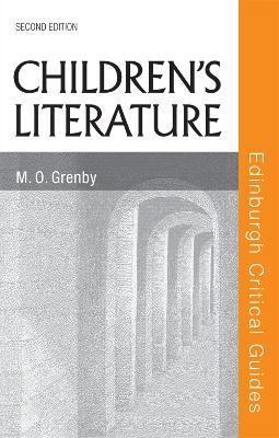 Children's Literature by Matthew Grenby