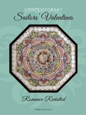 Contemporary Sailors' Valentines by Pamela Boynton