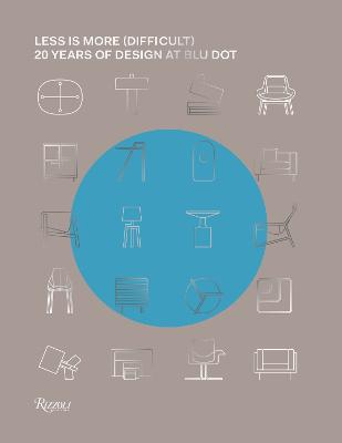 Less Is More (Difficult): 20 Years of Design at Blu Dot by J. Christakos