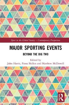 Major Sporting Events by John Harris