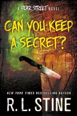 Can You Keep a Secret? by R. L. Stine