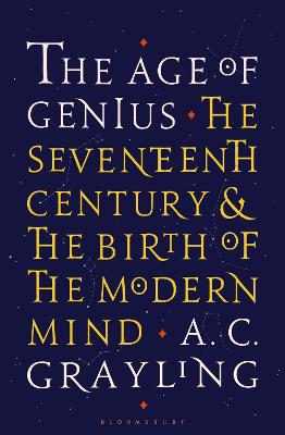 The Age of Genius by A. C. Grayling