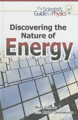 Discovering the Nature of Energy by Nora Clemens