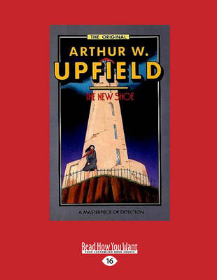 New Shoe by Arthur Upfield