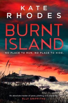 Burnt Island: A Locked-Island Mystery: 3 by Kate Rhodes