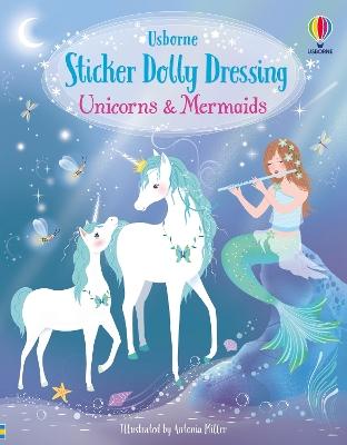 Unicorns and Mermaids book