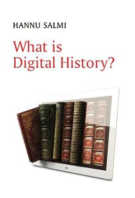What is Digital History? book