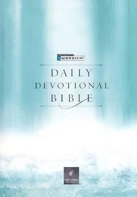Iworship Daily Devotional Bible-Nlt by iWorship