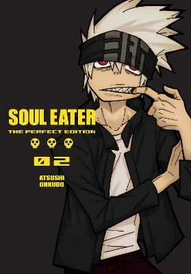 Soul Eater: The Perfect Edition 2 by Atsushi Ohkubo