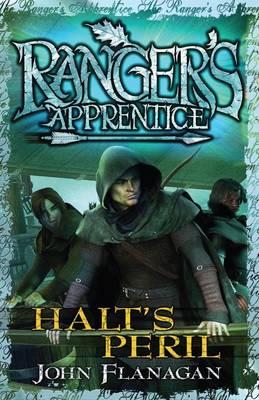 Ranger's Apprentice 9 book
